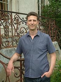 David KACI - Praticien Thérapie énergétique et géobiologie